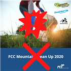 FCC Mountain Clean Up 2020 at the Zauberberg Semmering resort